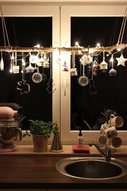 Decorați în spiritul Crăciunului noul apartament din Prima Residence 4