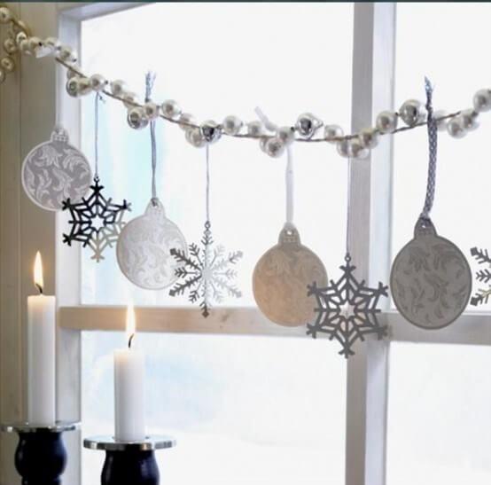 Decorați în spiritul Crăciunului noul apartament din Prima Residence 5