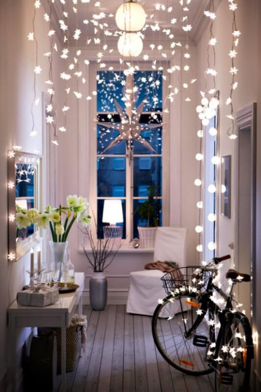 Decorați în spiritul Crăciunului noul apartament din Prima Residence 6