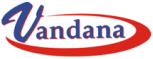 logo vandana